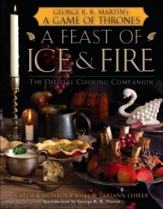Feast of Ice and Fire