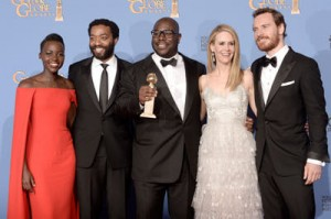 12 Years a Slave cast