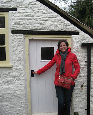 Author at Discove Cottage